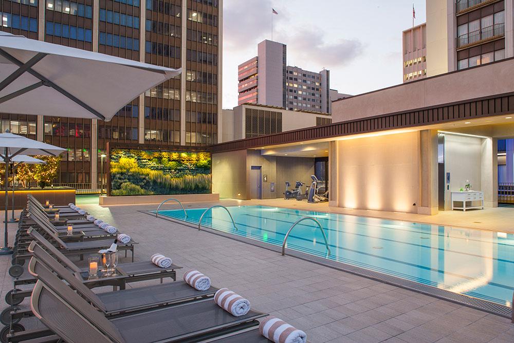 Westgate- pool